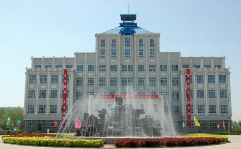 首都师范大学科德学院校园开放日专题报道