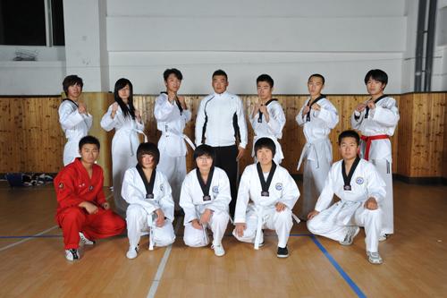 青岛理工大学琴岛学院体育俱乐部式教学让学生感受体育的精神和魅力