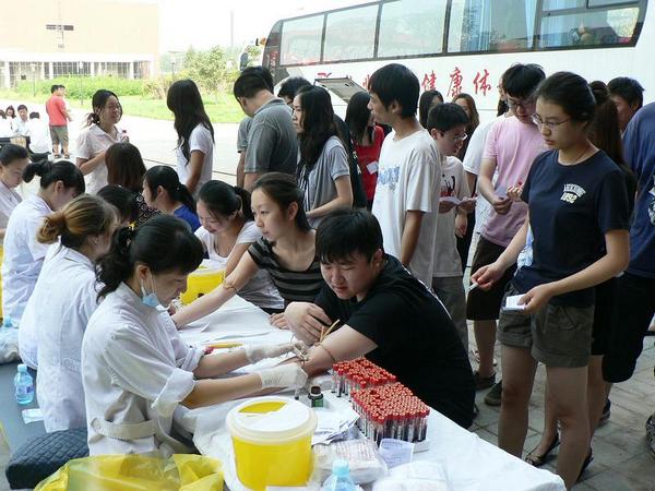 中瑞酒店管理学院2008级学生今日起陆续进入校外管理实践学习