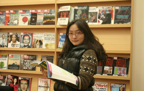 kpmg成功聘用上海理工大学中英国际学院优秀学生