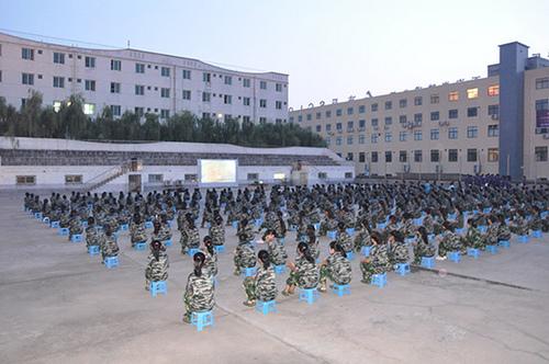 【迎新系列报道之五】西安海棠职业学院以精细化管理