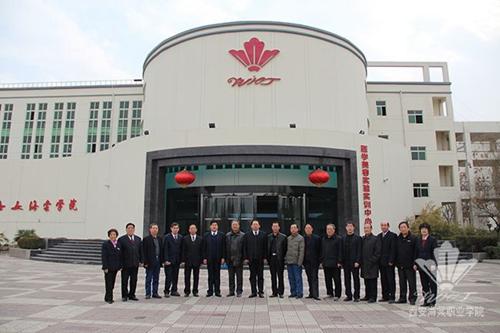 西安海棠职业学院是公办还是民办 图片合集