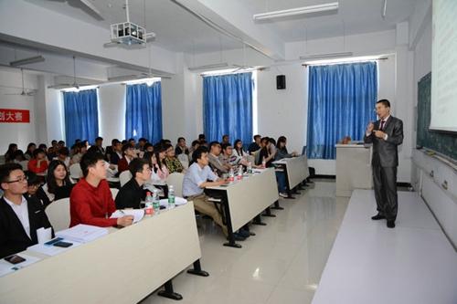 华北科技学院招生考试复试面试英语自我介绍图片