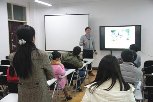 西安汽车科技职业学院举办城市轨道施工技术学术讲座