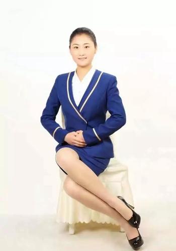 张丽丽,西安城市建设职业学院2012级旅游管理专业学生,2015年毕业.