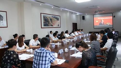 西安海棠职业学院:校企合作专家指引 共谋医美人才培养新方向
