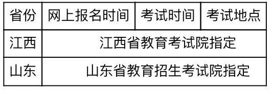 江汉大学2021年音乐舞蹈类招生简章